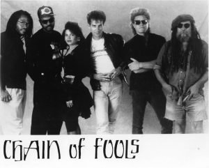 Chain of Fools, Jacksonville, FLorida