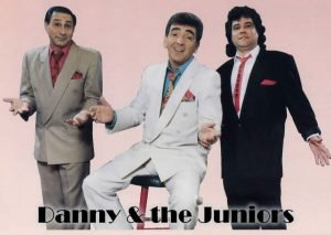 Danny & the Juniors, Jacksonville, FLorida