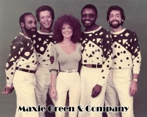 Maxie Green & Company