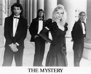 The Mystery Band, Jacksonville, FLorida