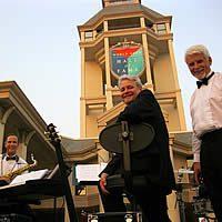 Larry Cohen Quartet